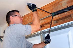 Garage door sales, garage door installation, garage door repair, garage door openers in Charleston, SC.