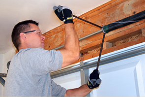 Garage door sales, garage door installation, garage door repair, garage door openers in Charleston, SC.