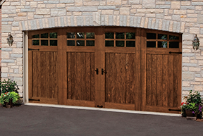 Clopay garage doors available in Charleston Trident area.
