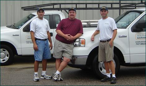 Southeastern Garage Doors Inc, Garage Door Spring Repair Charleston Sc